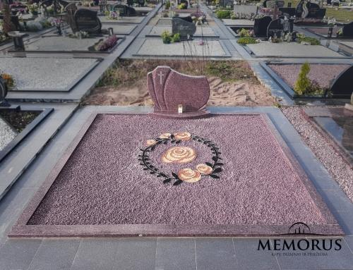Individualus kapo tvarkymas Šiauliuose