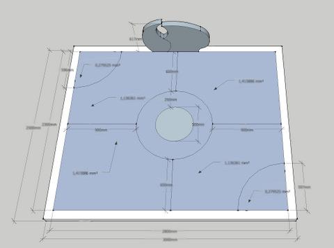 Kapų tvarkymo planas projekto įgyvendinimui Ukmergėje