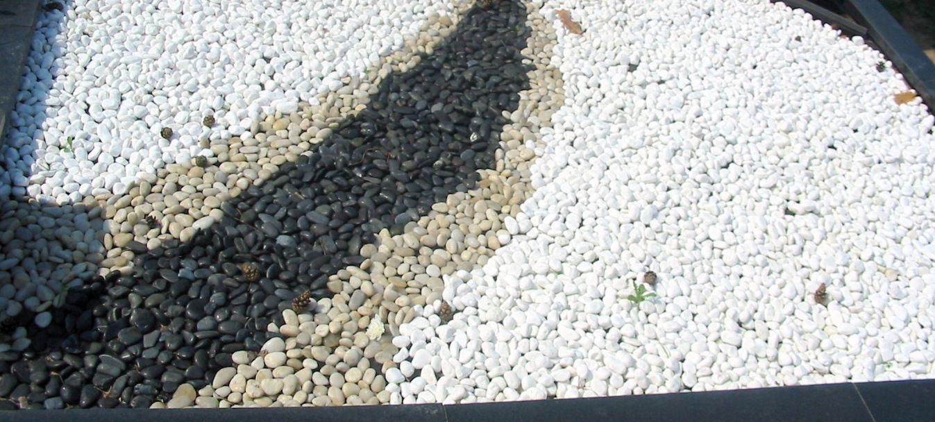 Netinkamo kapų tvarkymo nuotrauka su atitvarais dangoms