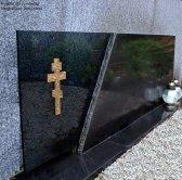 Akmens stiklo paminklas