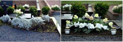 Proginis kapaviečių tvarkymas