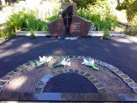 Renovuotas kapas