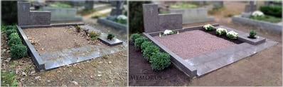 Vienkartinis kapo tvarkymas