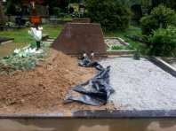 Prieš kapo renovavimą