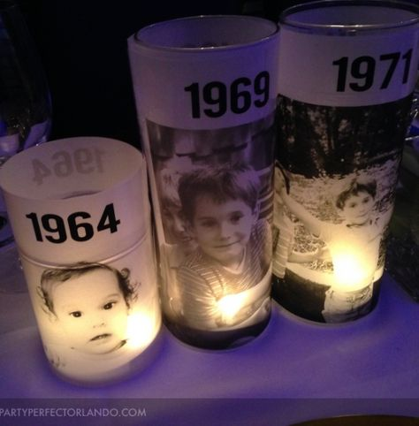 Dekoruotos žvakidės