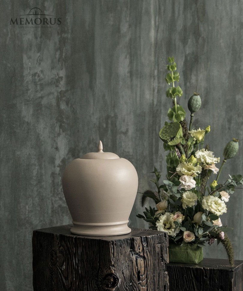 urna Acerra