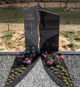 Dviejų dalių paminklas