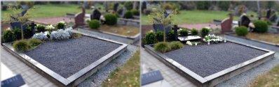 Proginis kapaviečių tvarkymas 2